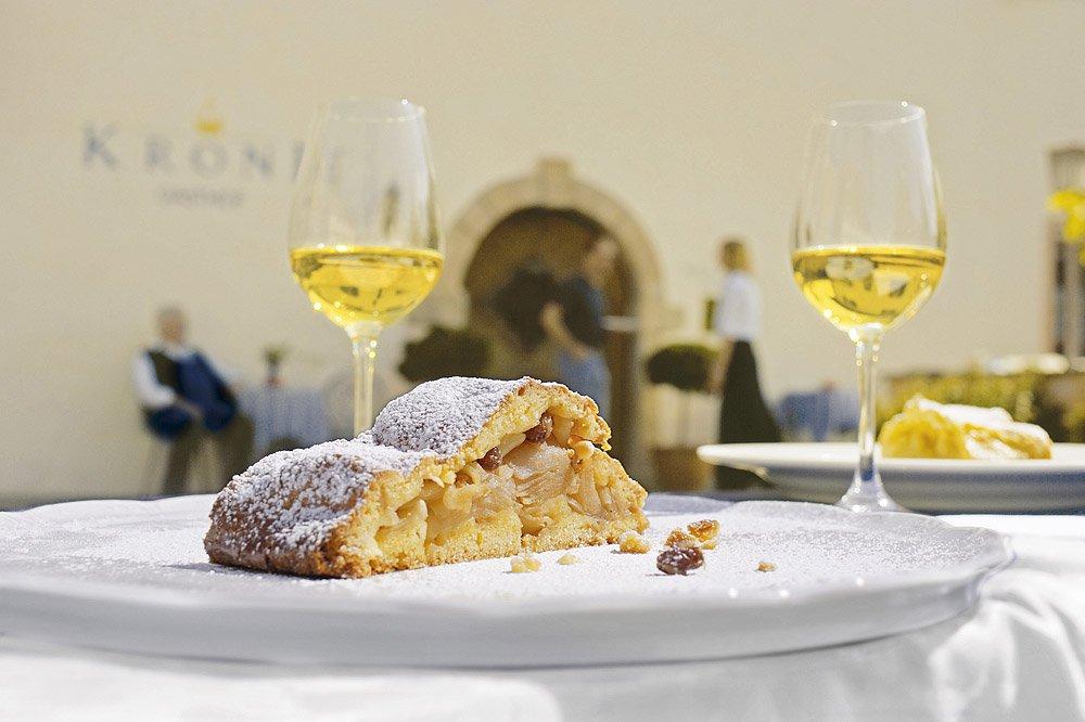 Moto e delizie culinarie in Alto Adige in autunno
