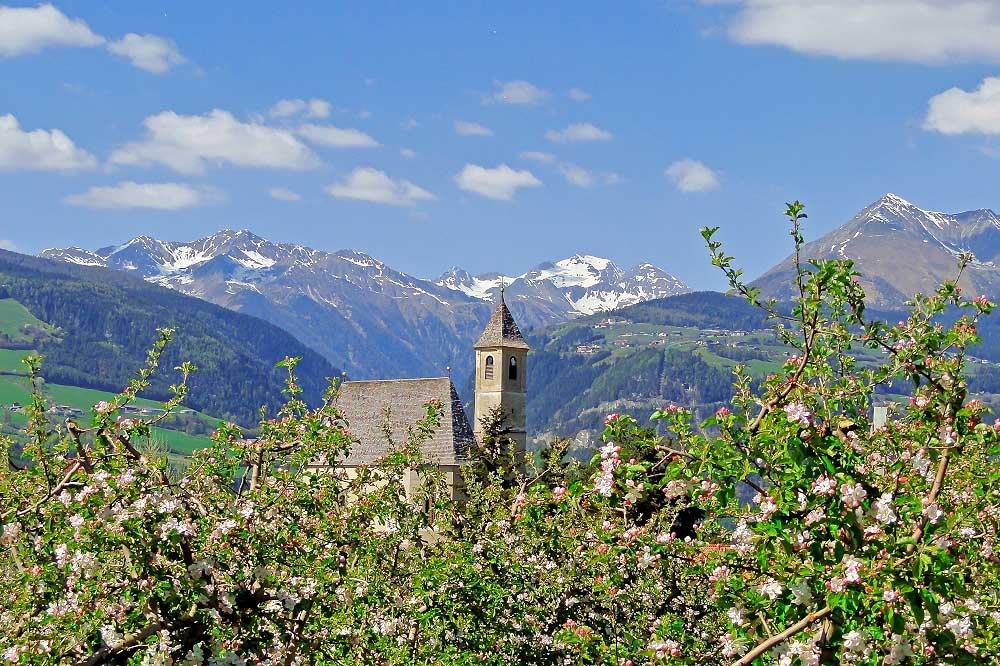 Seniorenreisen nach Südtirol mit Natur und Kultur